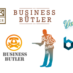 Business Butler: logostudie