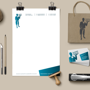 Business Butler: stationary