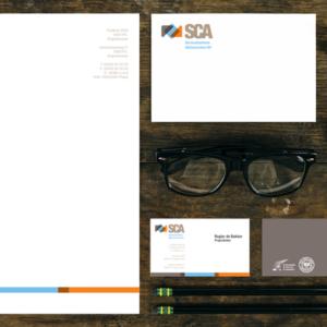 SCA: stationary