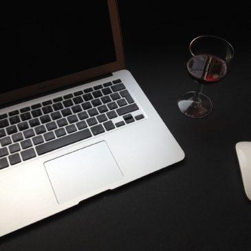 Kun je online gebruiken als heilige ruimte voor het Avondmaal?