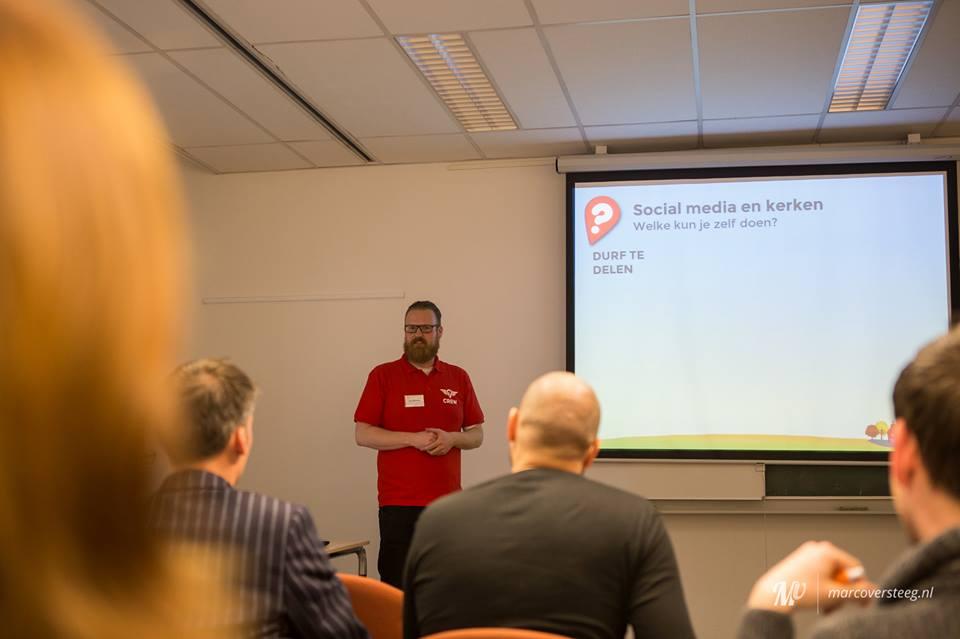 Workshop LMF2015. Foto: Marco Versteeg