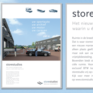 Store Studios
